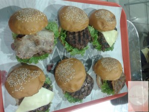 Sliders Trio for only 250 pesos per order