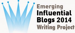 Emerging-Influential-Blogs-2014-Writing-Project