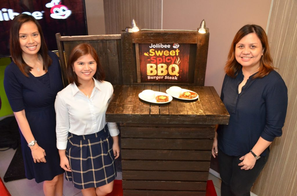 JOLLIBEE EXECUTIVES (Lifestyle)