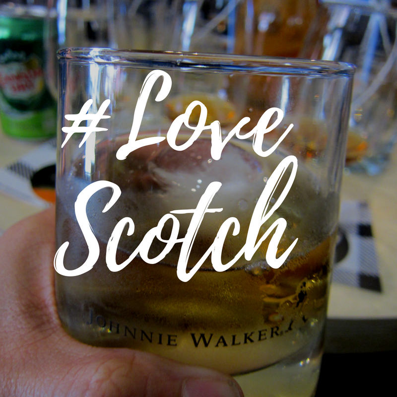 Join the #LoveScotch movement